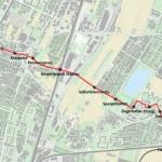 Strassenbahnlinie 26
