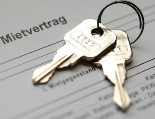 Staat greift in den Wohnungsmarkt ein