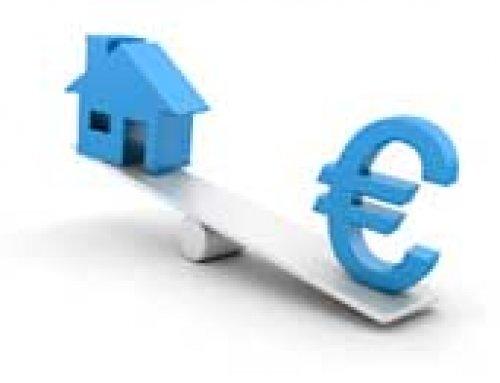Wohnen muss billiger werden