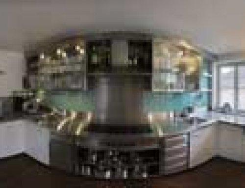 Interaktive 360 Grad Panoramen