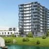 Neubauprojekt Ziegelhofstrasse 64